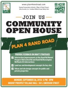 Plan4RandRoad Meeting #2
